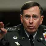 David Petraeus Says He Didn't Give Broadwell Classified Info: VIDEO