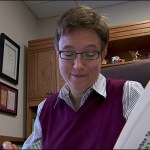 Tina Kotek To Be Named First Gay Leader Of Oregon's House