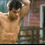 Every Shirtless Moment from the 'Twilight' Saga: VIDEO