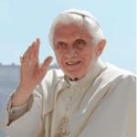 Pope Benedict XVI Joins Twitter as @Pontifex