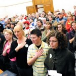 Helena, Montana City Commission Unanimously Passes LGBT Non-Discrimination Ordinance
