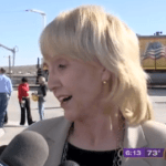 Jan Brewer Wonders Where The Hell Global Warming Question Came From: VIDEO