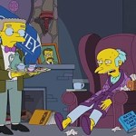 The Simpsons' Mr. Burns Explains the Fiscal Cliff: VIDEO