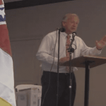 HRC To Anti-Gay Maryland Group: Return White Supremacist Sympathizer's Money: VIDEO