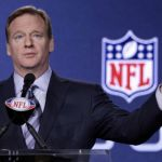 NFL Commish Roger Goodell Protected Gay Brother From Bullies