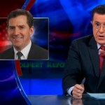 Stephen Colbert Would Like Jim DeMint's Senate Seat: VIDEO
