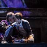 Rock Musical 'bare' Opens Off-Broadway: REVIEW
