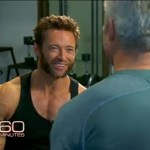 Hugh Jackman Talks 'Les Mis', Family, and His Shape-shifting Physique: VIDEO