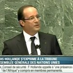 François Hollande Takes Heat for Inadequate Push for Full Equality for Gays in France