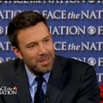 Ben Affleck Responds to Rumors He'll Run for the Senate: VIDEO