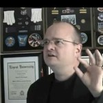 Former Navy Chaplain Says Newt Gingrich's Acceptance of Gay Marriage is Result of Possession by a 'Demonic Voice': VIDEO