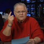 Pastor John Hagee Calls Gay Marriage 'Two Disturbed People Playing House' – VIDEO