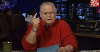 John Hagee Archives - Towleroad Gay News