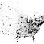 Every Person Counted by the U.S. Census: MAP