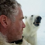 What It's Like When a Polar Bear Sees You as Lunch: VIDEO
