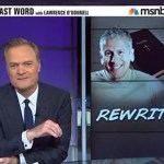 Lawrence O'Donnell on the Bible, the Oath of Office, and the Ousting of Louie Giglio: VIDEO