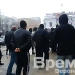 Gay Activists Attacked in Russia as Government Moves to Enact Law Banning LGBT 'Propaganda': VIDEO