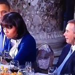 Michelle Obama Eyerolls John Boehner: VIDEO