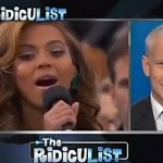 Anderson Cooper Has Something to Say About Beyonce's Lip-Sync: VIDEO