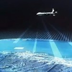 Meet the World's Most Optically Powerful Surveillance Plane: VIDEO