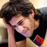 Reddit Cofounder Aaron Swartz Dead From Suicide At 26