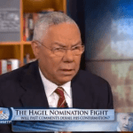 Colin Powell Defends Hagel, Chides Racist Republicans: VIDEO