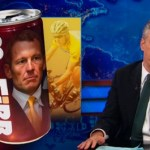 Jon Stewart Previews Lance Armstrong's Oprah Confession: VIDEO