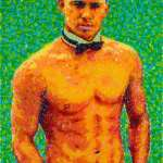 Channing Tatum as Magic Mike and Ike