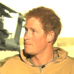 This Is Why Prince Harry Ran Out Of His CNN Interview: VIDEO