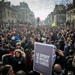125,000 Come Out To Support Marriage Equality In France: PHOTOS