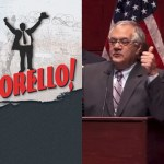 Barney Frank to Make Broadway Debut: VIDEO