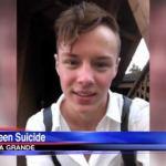 Bullied Gay Teen Hangs Himself in Oregon Schoolyard: VIDEO