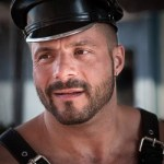 Gay Adult Film Star Arpad Miklos Dead at 45