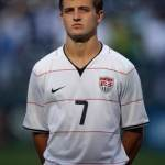 Pro Soccer Player Robbie Rogers Comes Out as Gay, Retires from the Sport
