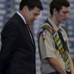 Rick Perry: Keep Boy Scouts Anti-Gay Policy
