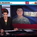 Rachel Maddow Blasts Boehner, House Republicans for Blocking Gay Military Benefits: VIDEO
