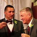 Gay Wedding Video of the Day: Randy and Allen