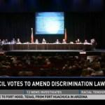 Phoenix, Arizona City Council Approves Broad LGBT Non-Discrimination Ordinance in 5-3 Vote: VIDEO