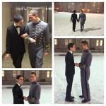 Gay West Point Cadet Escorts His Boyfriend to Winter Formal: PHOTOS
