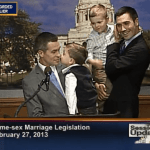 Towleroad Talking Points: Obama, Romney and Cute Kids