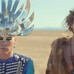 'Empire of the Sun' Duo Previews Epic New 'Discovery': VIDEO
