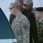 Bradley Manning's Full Court Statement Released: AUDIO