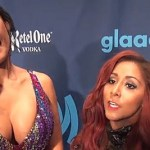 Snooki and JWoww Will 'Kill' the Supreme Court if They Don't Strike Down Prop 8 and DOMA: VIDEO