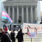 Here is the Transcript and Audio of Supreme Court DOMA Arguments