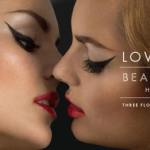 UK 'Lesbian Kiss' Ad for Harvey Nichols Draws Fire