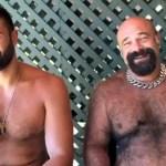 Bare vs. Bear Debated in New Manscaping Documentary: VIDEO