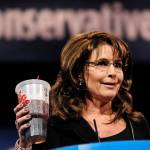 Sarah Palin And Wayne LaPierre's CPAC One-Liners: VIDEO