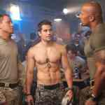This Scene Was Cut From the New GI Joe Movie