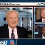 Anti-Gay RNC Leader and Gay Republican Leader War Over Party's Marriage Position on 'Hardball': VIDEO
