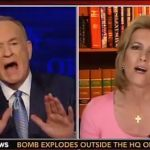 Bill O'Reilly Blows Gasket at Laura Ingraham Over Calling Anti-Gay Activists 'Bible Thumpers': VIDEO